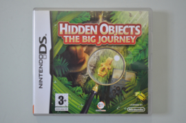 DS Hidden Objects The Big Journey