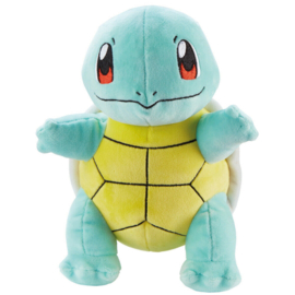 Pokemon Pluche Squirtle - Wicked Cool Toys
