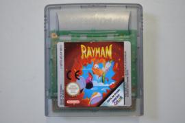 GBC Rayman