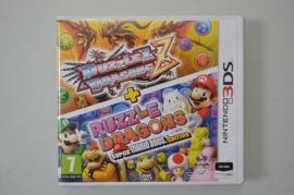 3DS Puzzle & Dragons Z + Super Mario Bros Edition