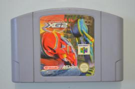 N64 Extreme-G XG 2