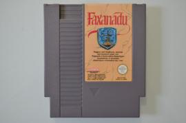 NES Faxanadu