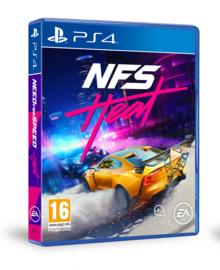 Ps4 Need For Speed Heat [Nieuw]