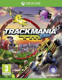 Xbox One Trackmania Turbo [Nieuw]