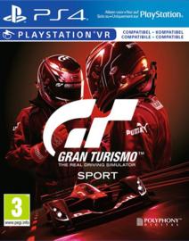 Ps4 Gran Turismo Sport Spec II [Nieuw]