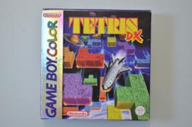 GBC Tetris DX [Compleet]