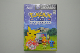 Gamecube Pokemon Channel [Japanse Import] [Nieuw]