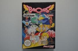 NES Parodius [Compleet]