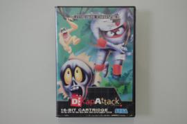 Mega Drive De Cap Attack [Compleet]