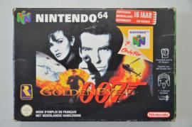 N64 Goldeneye 007 [Compleet]