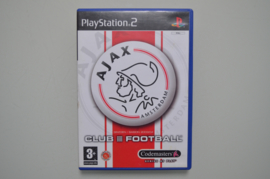 Ps2 Ajax Club Football