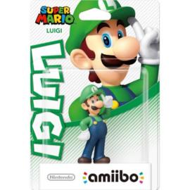 Amiibo Luigi - Super Mario Collection [Nieuw]