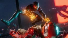 PS5 Spider-Man Miles Morales Ultimate Edition [Nieuw]