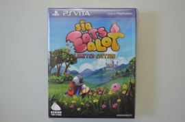 Vita Sir Eatsalot Limited Edition [Nieuw] (#)