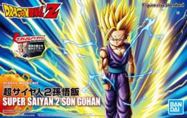 Figure Rise Model Kit Dragonball Z Super Saiyan 2 Son Gohan - Bandai [Nieuw]
