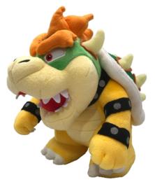 Nintendo Pluche Super Mario Bros Bowser - Little Buddy Toys [Nieuw]