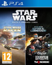 Ps4 Star Wars Episode I & Republic Commando Collection [Pre-Order]