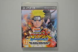 Ps3 Naruto Shippuden Ultimate Ninja Storm Generations