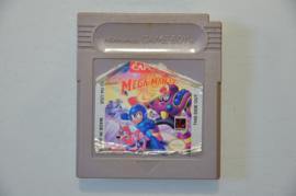 Gameboy Mega Man IV