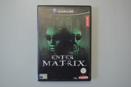 Gamecube Enter the Matrix