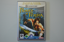 Gamecube Prince of Persia The Sands of Time (Player's Choice)