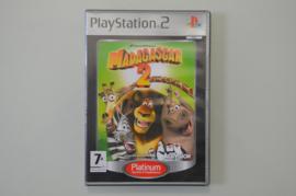 Ps2 Madagascar 2 Escape to Africa (Platinum)