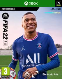 Xbox Fifa 22 (Xbox Series X) [Pre-Order]