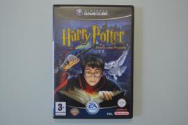 Gamecube Harry Potter en de Steen Der Wijzen / Harry Potter and the Philosopher's Stone