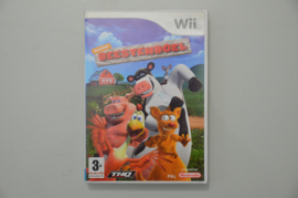 Wii Beestenboel