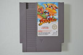 NES Disney's Duck Tales