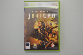 Xbox 360 Jericho (Clive Barker's)