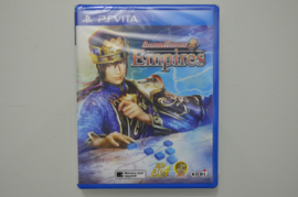 Vita Dynasty Warriors 8 Empires [Nieuw] (#)