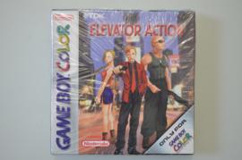 GBC Elevator Action [Compleet]