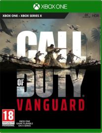Xbox Call of Duty Vanguard (Xbox One/Xbox Series X) [Pre-Order]