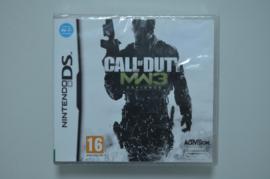 DS Call of Duty Modern Warfare 3 Defiance [Nieuw]