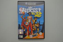 Gamecube NBA Street Vol 2