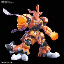 LBX Ifrit Model Kit [Nieuw]