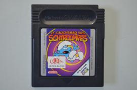 GBC Le Cauchemar Des Schtroumpfs / The Smurfs' Nightmare / De Smurfen