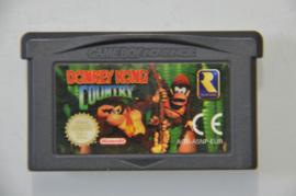 GBA Donkey Kong Country