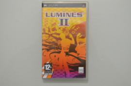 PSP Lumines II