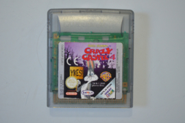 GBC Bugs Bunny in Crazy Castle 4