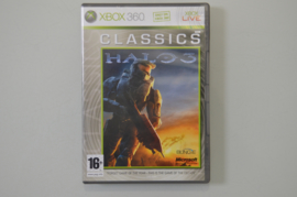 Xbox 360 Halo 3 (Classics)