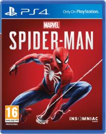 Ps4 Spider-Man [Nieuw]