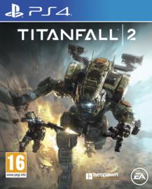 Ps4 Titanfall 2 [Nieuw]