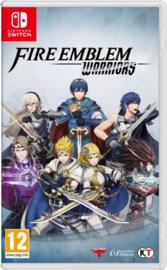 Switch Fire Emblem Warriors [Nieuw]