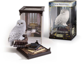 Magical Creatures Harry Potter Hedwig #1 - Noble Collection [Nieuw]
