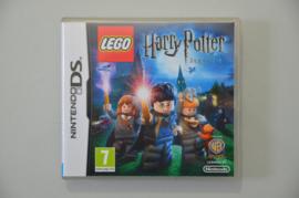 DS Lego Harry Potter Jaren 1-4