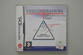DS English Training