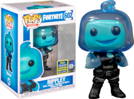 Fortnite Funko Pop - Rippley SDCC 2020 Exclusive #602 [Nieuw]