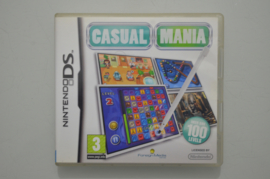 DS Casual Mania